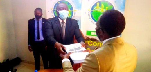 Gabon : l'ARTF a un nouveau chef !