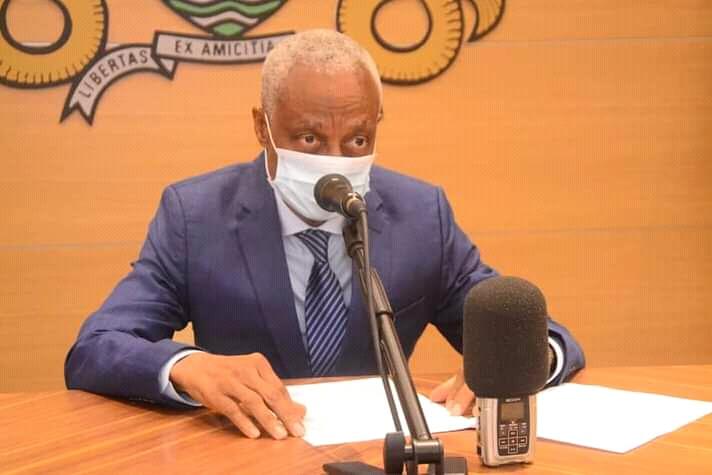 Gabon: Le maire de Libreville poussé à la démission
