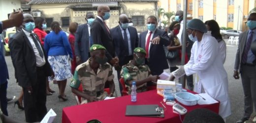 .Gabon: Journée mondiale des donneurs de sang