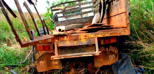 Mouila: plusieurs agents d'Olam morts dans un grave accident de la route