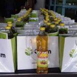 Production d'Huile de table: » pas de pénurie» rassure Olam Palm Gab !