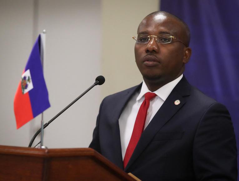 Haïti : assassinat du président Haïtien Jovenel Moise