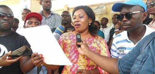 Gabon: en congés, le Syndicat National des Enseignants Chercheurs exhorte la tutelle à se «ressaisir»