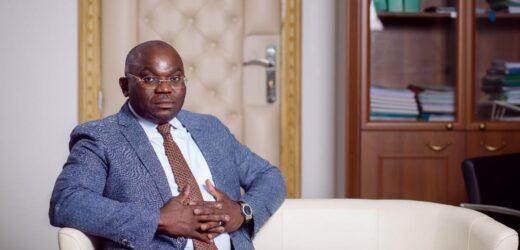 DGI :Retour sur l'entretien du directeur général s'agissant de l'institution d'un précompte de l'Impôt sur le revenu des personnes physiques (IRPP) sur la délivrance des titres de séjour en République gabonaise !