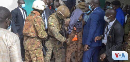Tentative d'assasinat du Président malien pendant la fête d'Aïd al-Adha