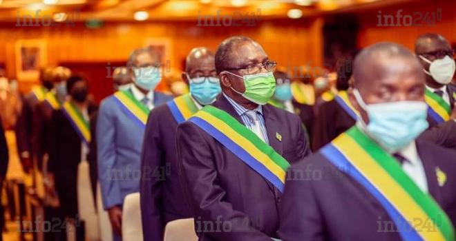Les députés et sénateurs gabonais en vacances parlementaire depuis jeudi dernier