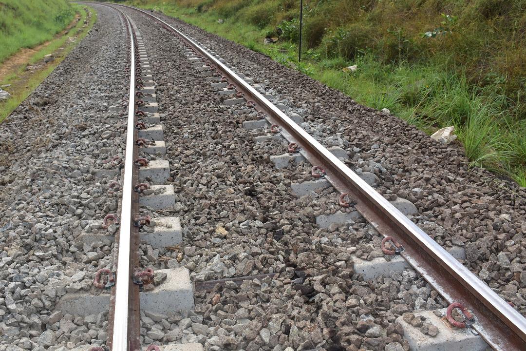 Gabon: 120 milliards de plus pour la remise à niveau du chemin de fer