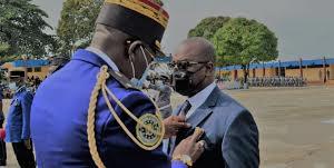 Setrag : une politique RSE gratifiée de la médaille d'honneur par la Gendarmerie nationale