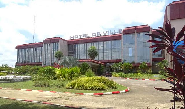 HÔTEL DE VILLE : le nouveau maire de Libreville sera connu ce 14 juillet