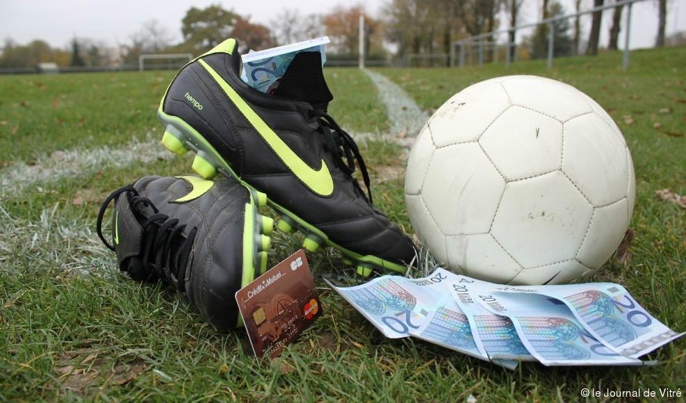 Gabon/Football: Le salaire minimum du footballeur s'affaisse à 250 000Fcfa.