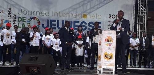 L'UNESCO célèbre en différé la journée mondiale des compétences des jeunes au Gabon