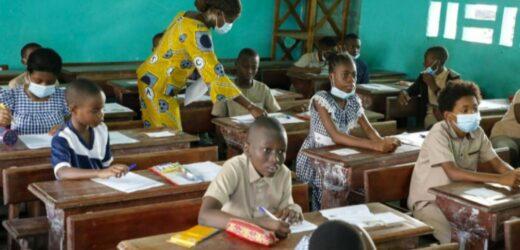 Éducation : CEP 2021 un taux d'échec de 48,77% et des interrogations