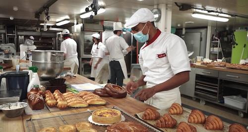 Emargement d'un accord entre l'ONE et SYBOULGA pour l'apprentissage du métier de boulanger et pâtissier à Libreville