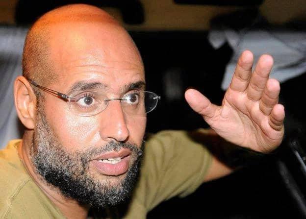 Le fils de Mouammar Kadhafi, va t-il briguer la magistrature suprême de la Libye?