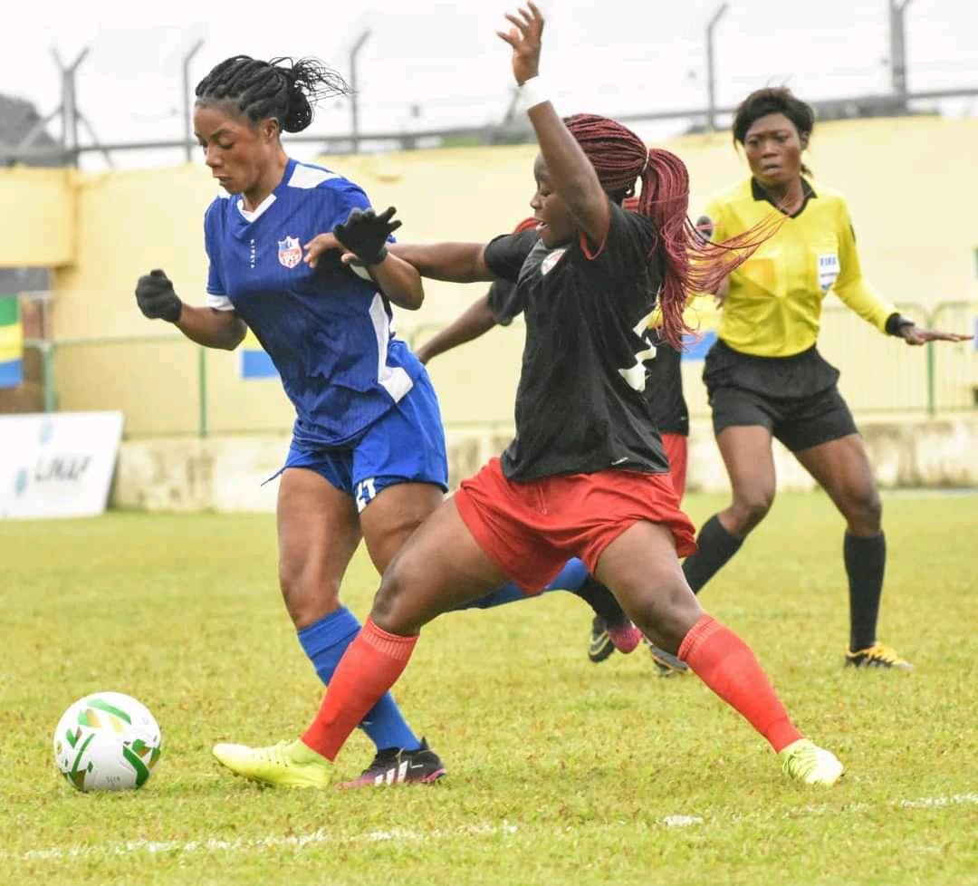 Éliminatoires de la champions league africaine de football féminin:Missile s'impose
