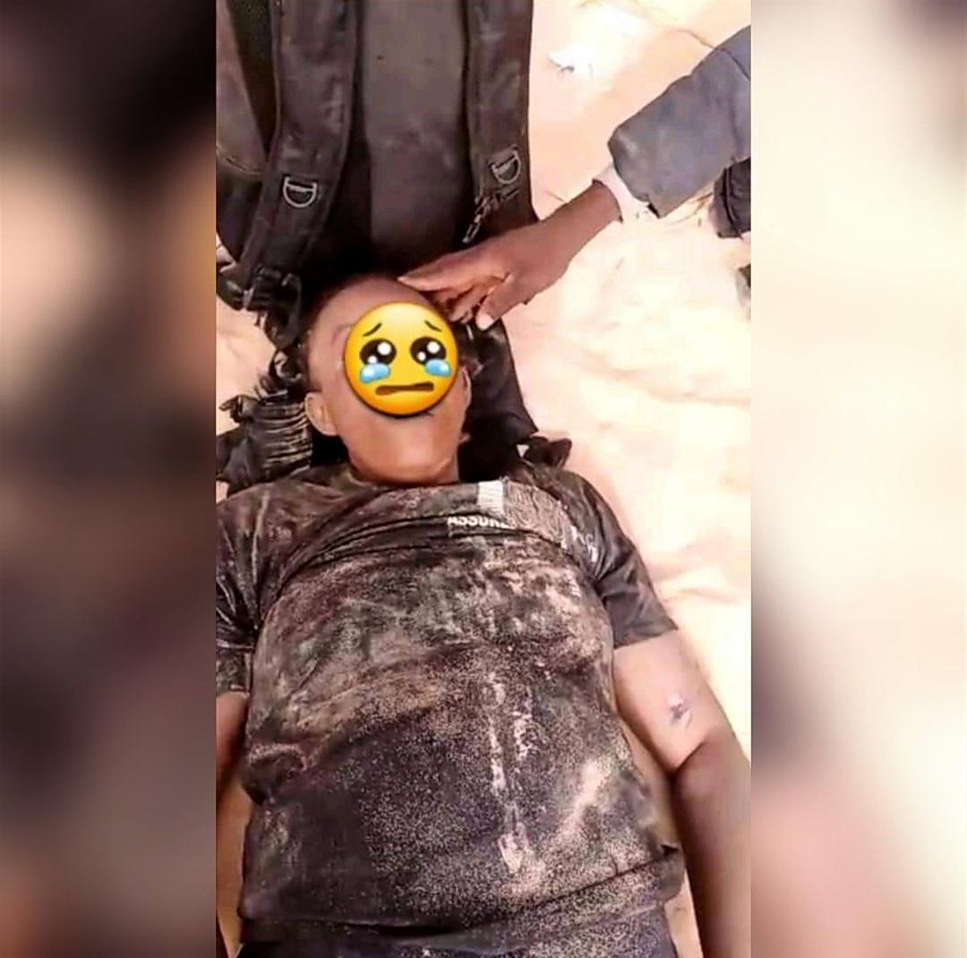 Immigration clandestine: voulant à tout prix aller en Europe, une camerounaise meurt dans le désert
