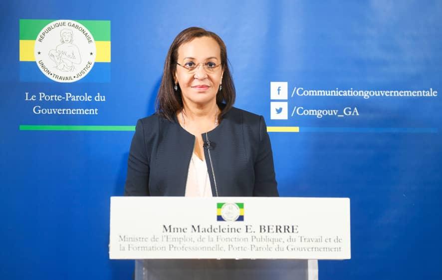 Communiqué Final du Conseil des ministres du 11 août 2021