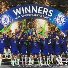 FOOTBALL : Chelsea FC remporte la Supercoupe de l'UEFA