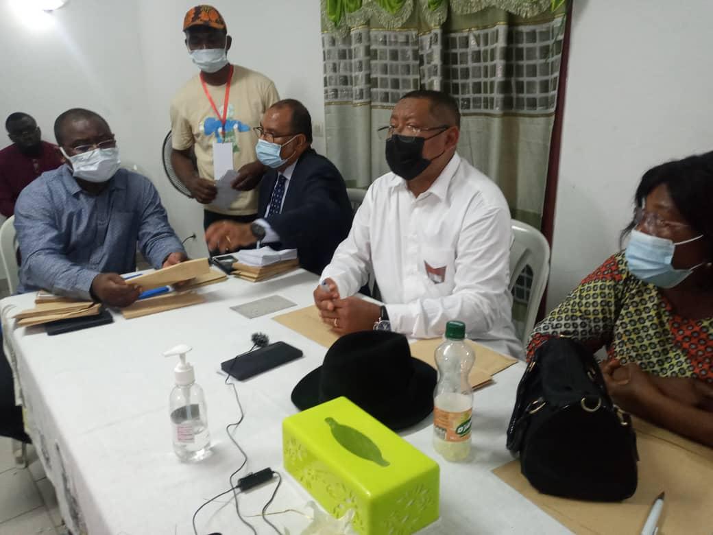PDG/Préparatifs du 17 août : l'honorable Jean-Marie Ogandaga s'investit pour une organisation inédite à Akanda