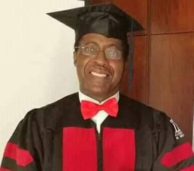 Focus / Dr Constant Oyono EBANG , entrepreneur et homme politique !