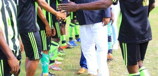 «Klash de football vacances Dr Constant Oyono 2021» : le tournoi débute ce lundi