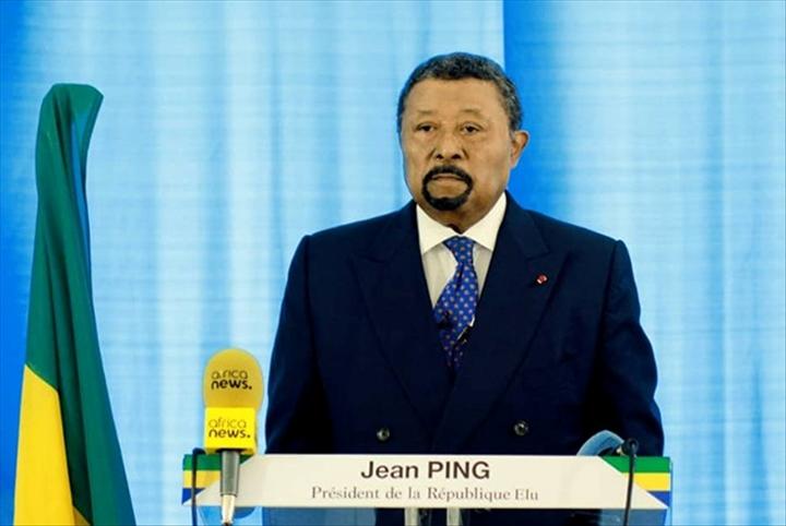 Discours à la Nation : Jean Ping s'exprime enfin sur le départ de Jean Eyeghe Ndong de la CNR