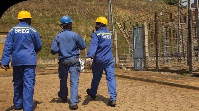 La SEEG publie un programme de délestages d'électricité dans le Grand Libreville