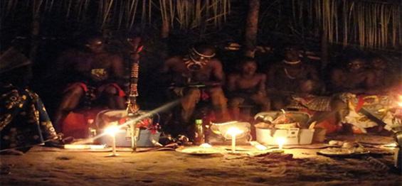 Ntoum: un tradipraticien trouve mystérieusement la mort dans un temple de Bwiti