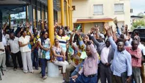 Gabon: contentés, les agents des régies financières tirent le frein à main