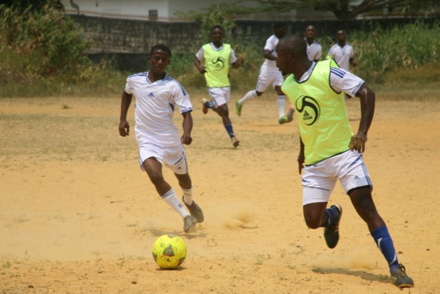 Gabon/Covid-19: suspension des manifestations sportives