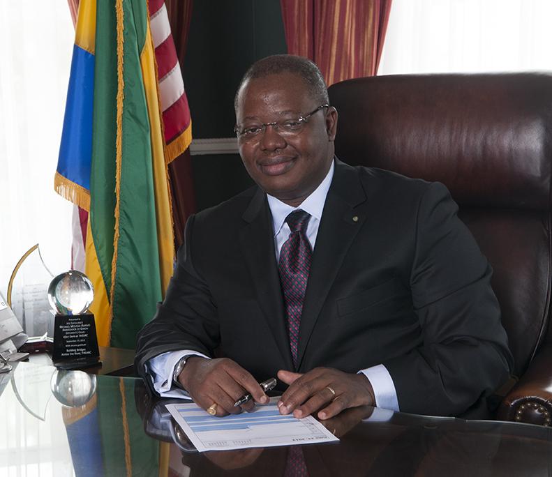 Le Ministre de la Défense réclame de l'ordre au sein des Forces de l'ordre