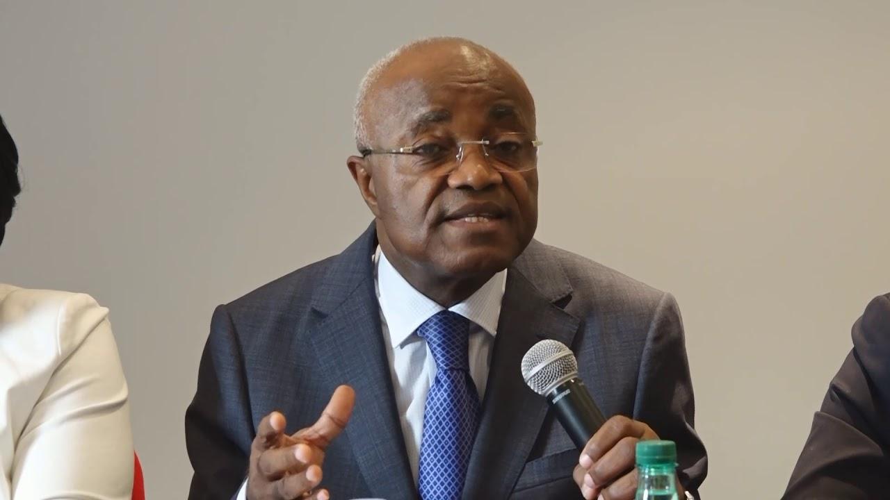 Jean Éyeghé Ndong justifie son départ du CNR