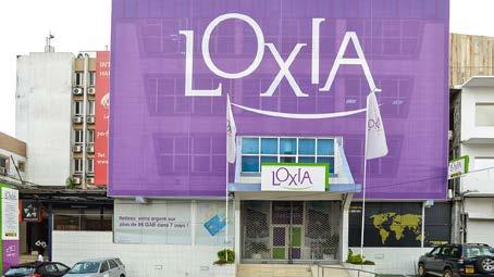 LOXIA, prochainement absorbé par BGFIBANK GABON