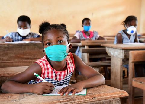 Gabon: Dates de la Rentrée scolaire 2021 et des vacances