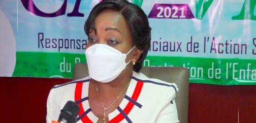 Droits des enfants: Renforcement des stratégies de prise en charge des victimes au Gabon