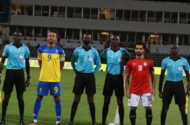 Qualif. Mondial 2022: À dix contre 11, l'Égypte arrache le match nul au Gabon