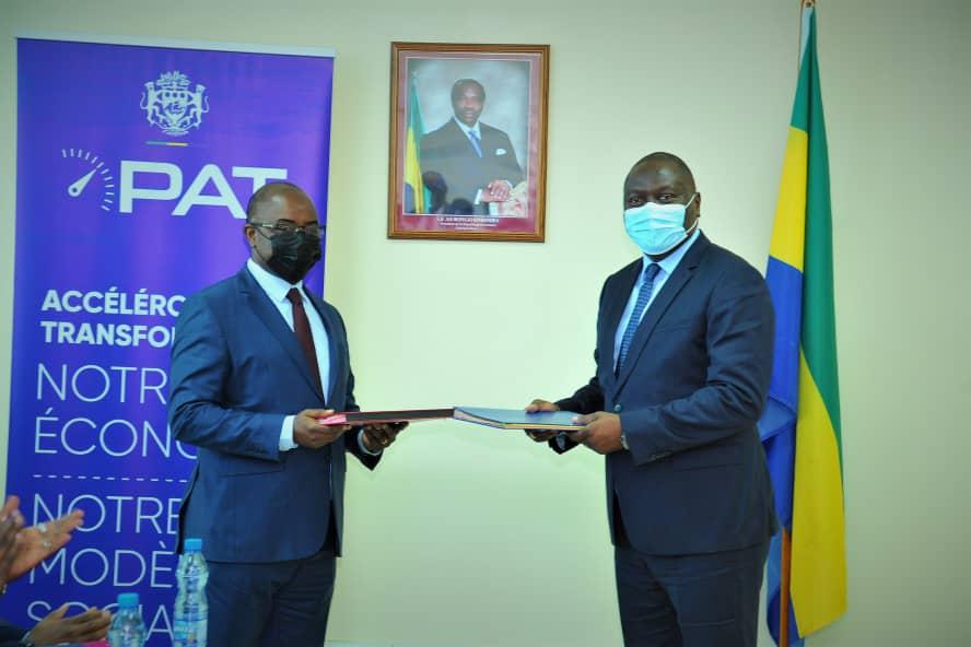 Setrag ouvre son capital à l'État gabonais et au Fonds d'Investissement Meridiam