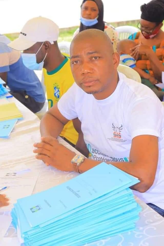 Décès de Steeve NTCHINGA: les condoléances de l'ONG OLEBE MPOUGOU