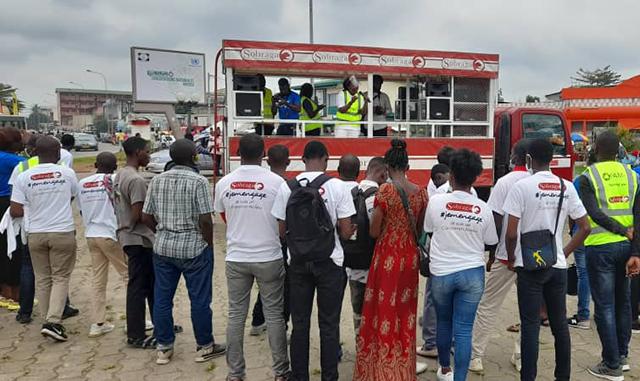 [Gabon] Déchets plastiques: Sobraga lance une action Grand Public de sensibilisation au recyclage