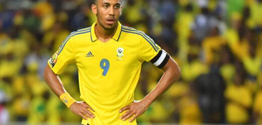 Afrique football élim mondial 2022 : la Lybie bat le Gabon (2-1)