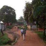 Gabon: aidé par sa famille, le violeur de Montalier est libre comme l'air!