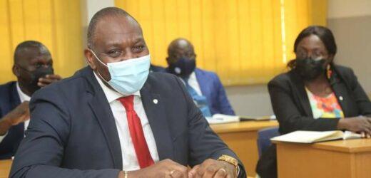 Gabon: Les agents du trésor public formés sur l'application d'une plateforme unifiée de paiement