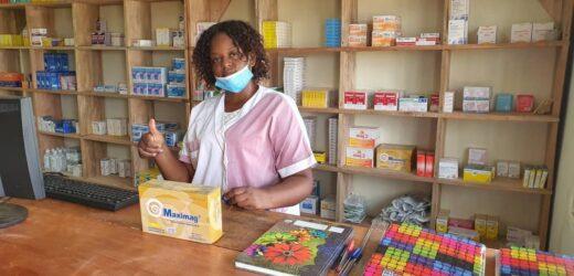 Olam Palm Gabon (OPG) développe le réseau des pharmacies agréées CNAMGS pour ses travailleurs et les communautés rurales
