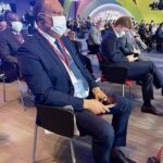Le Gabon participe au Forum international «Semaine russe de l'énergie»