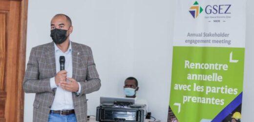 Gabon: GSEZ satisfait de sa politique RSE 2019 – 2020