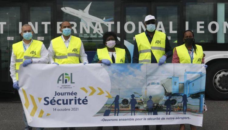 Gabon: GSEZ Airport et la question de la sécurité aérienne !