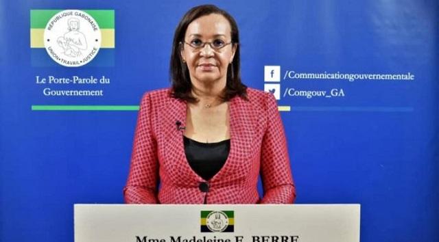 Gabon : Communiqué final du Conseil des ministres du 15 octobre 2021
