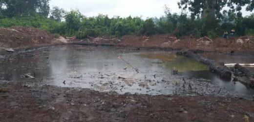 Pollution pétrolière au Gabon: Georges Mpaga lance l'alerte contre le groupe français Perenco
