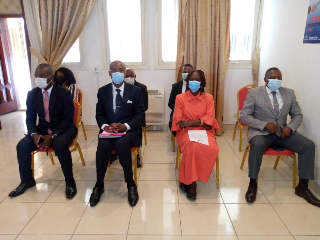 Vaccination contre la Covid-19 : le ministère des Travaux Publics emboîte le pas !