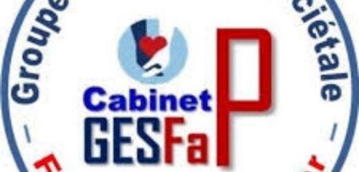 Entrepreneuriat: GESFaP pour l'accompagnement et le developpement de projets